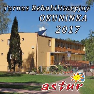 Wczasy zdrowotne / turnus rehabilitacyjny w Okunince - Wolne miejsca!