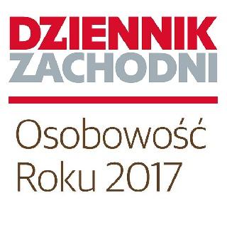 Głosowanie na Osobowość Roku 2017 - Dziennik Zachodni