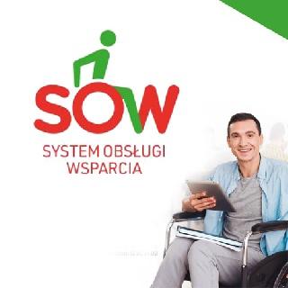 Wystartował portal SOW dla osób niepełnosprawnych