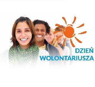 Podziękowania dla wolontariuszy z okazji Międzynarodowego Dnia Wolontariusza