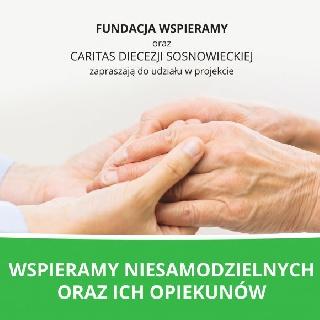 Wspieramy Niesamodzielnych i Ich Opiekunów