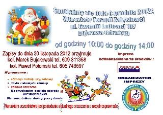 Mikołajki 2012
