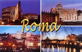 Szczegóły wycieczki / pielgrzymki do Włoch